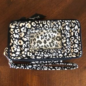 Vera Bradley Smartphone Wristlet Wallet